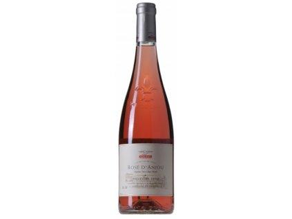 Rosé d'Anjou 2017, Pierre Brévin, POLOSUCHÉ