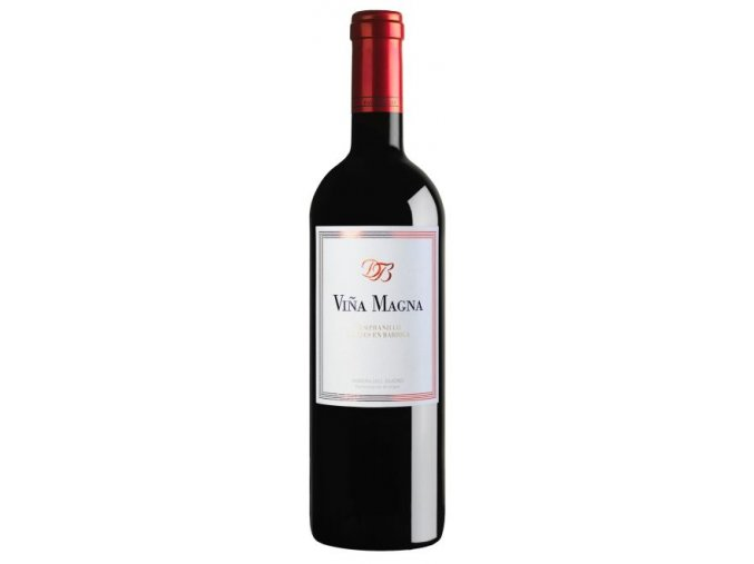 vina Magna basconcillos 6 meses bottle ocenenavina.cz