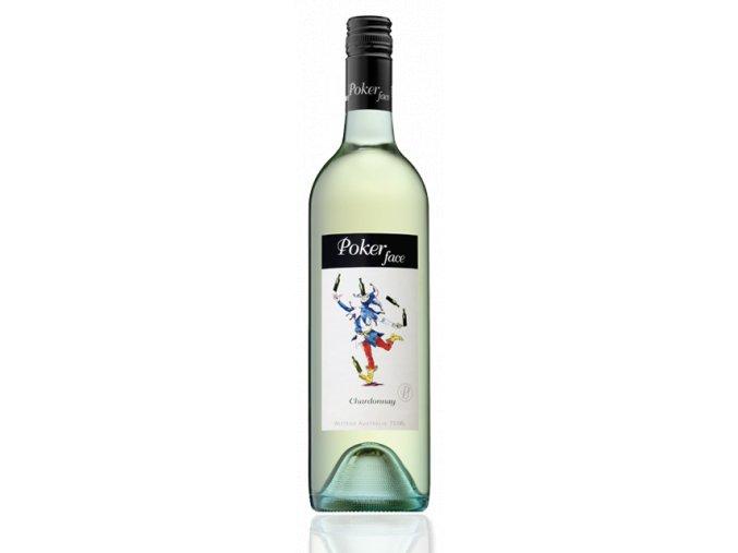 Chardonnay Pokerface 2017, Calabria Family Wines