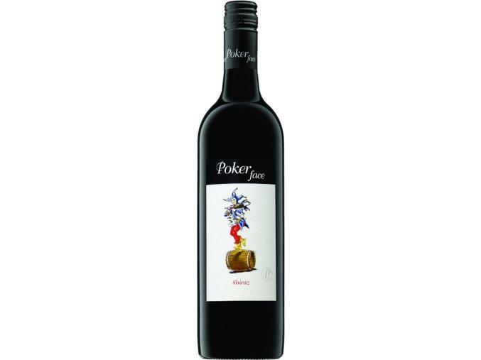 Shiraz Pokerface 2014, Calabria Family Wines