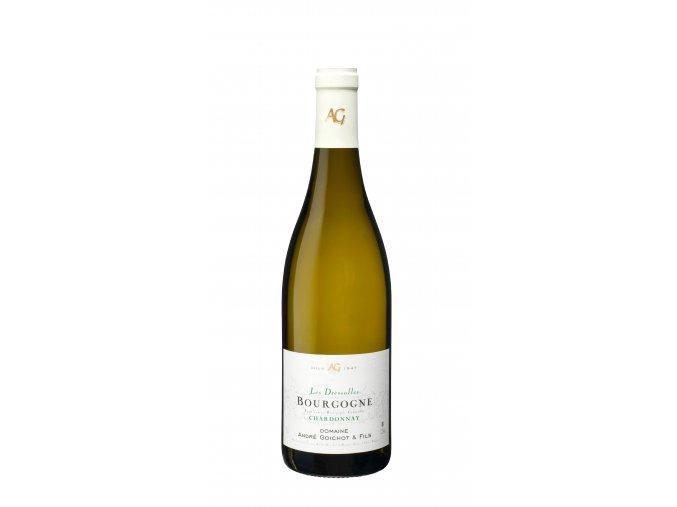 Chardonnay Bourgogne les Dressoles 2013, André Goichot