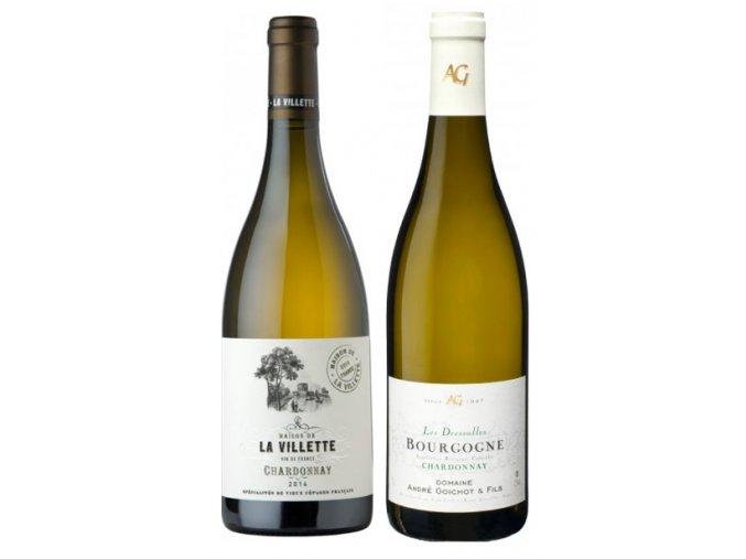 Objevte jaký má vliv cena na chuť Chardonnay na sudu barrique