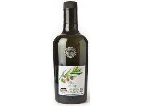 BIO terpini olio extravergine oliva bio, Cantina Tre Pini ocenenavinaCZ