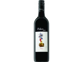 Shiraz Pokerface 2016, Calabria Family Wines