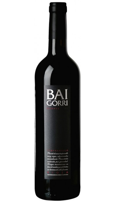 Reserva 2012, Bodegas Baigorri, Rioja