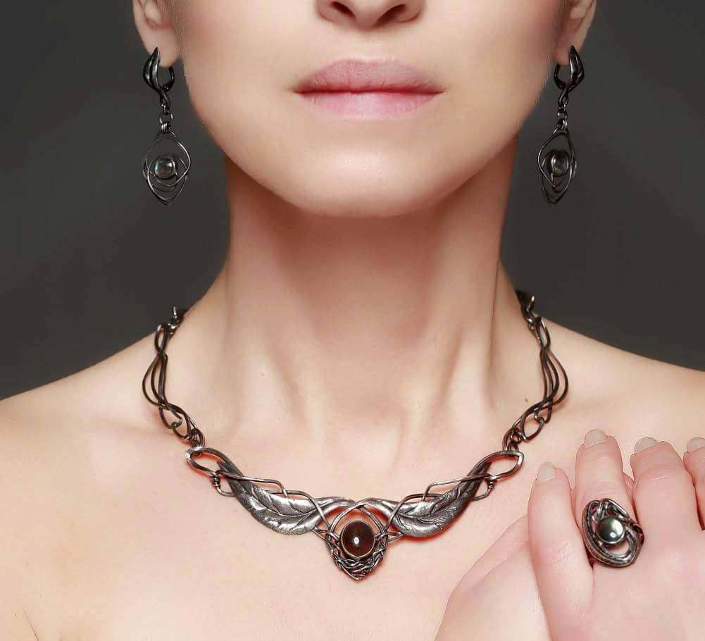 Autorské šperky