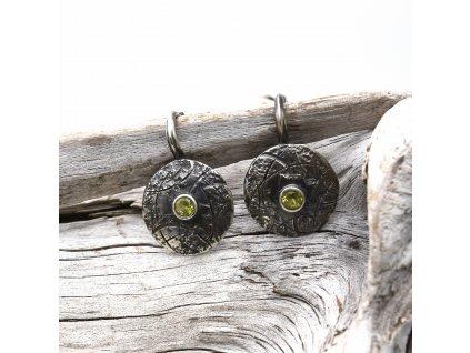 Vesmírné olivíny
