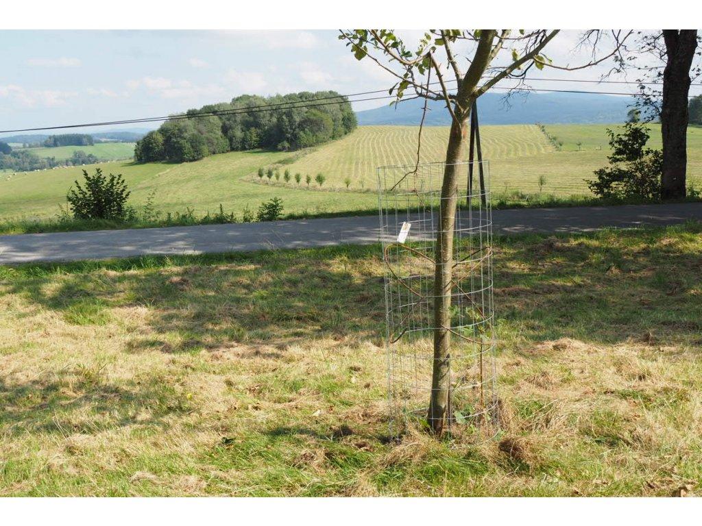 motyle ochranne pletivo na stromy XL zakladni