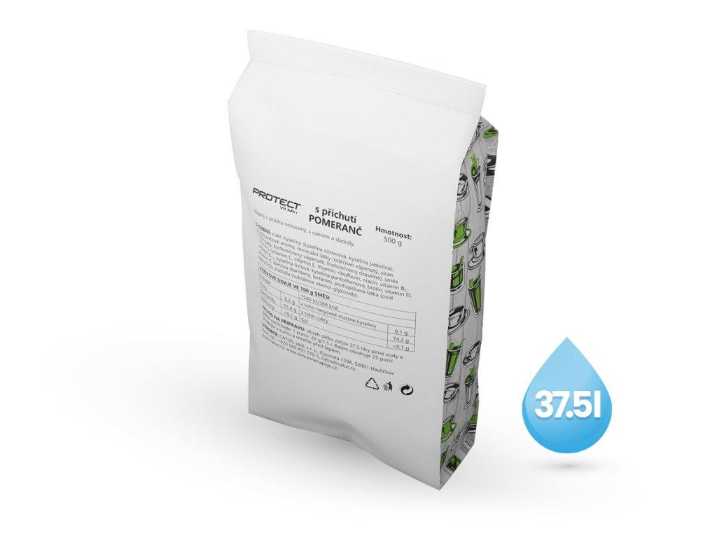 Ochranný nápoj v prášku Protect Vitmin 500 g