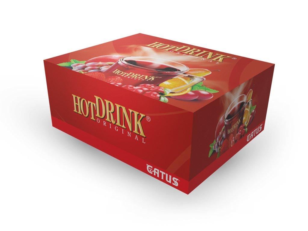 hotdrink krabice