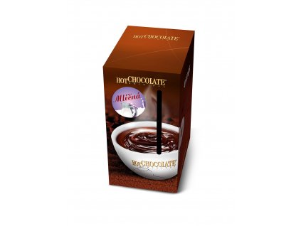 Hot chocolate 30x30 g