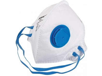 Valved Face Mask FFP2 NR