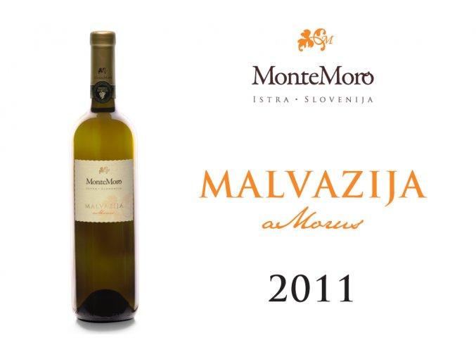 WS Malvazija aMorus 2011