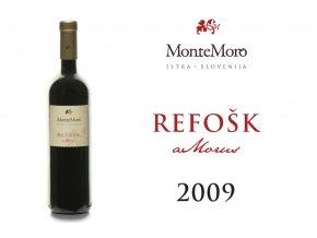 WS Refosk aMorus 2009
