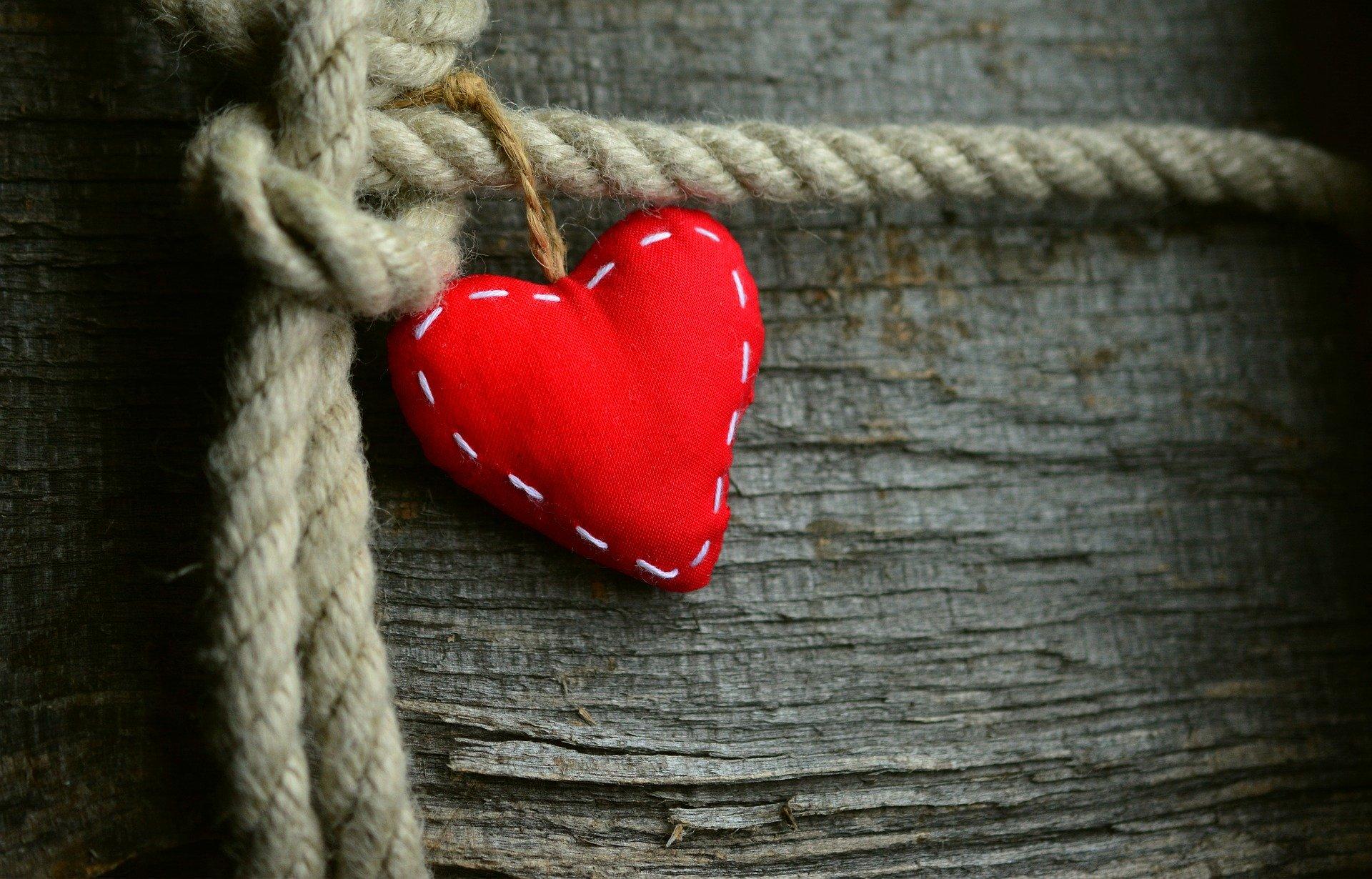 Srdce pod tlakem