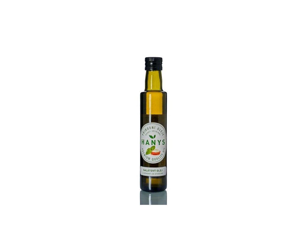 hanys olej salatovy 250 ml