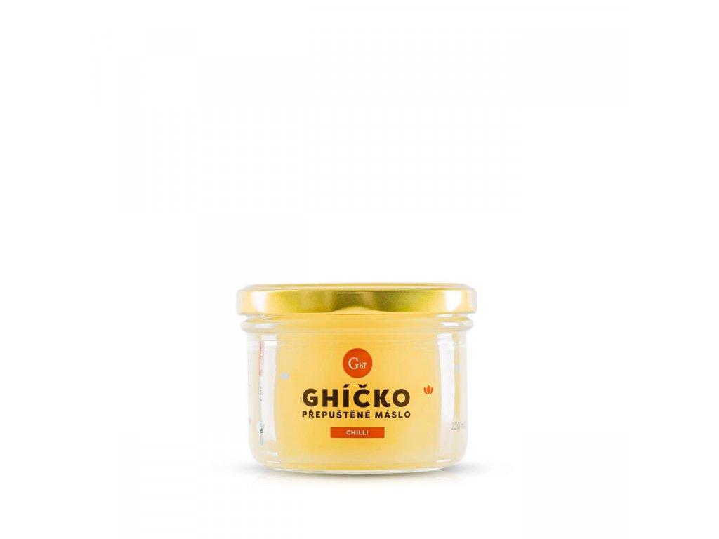 Ghi prepustene maslo 220ml special chilli 5f6c4359013e1