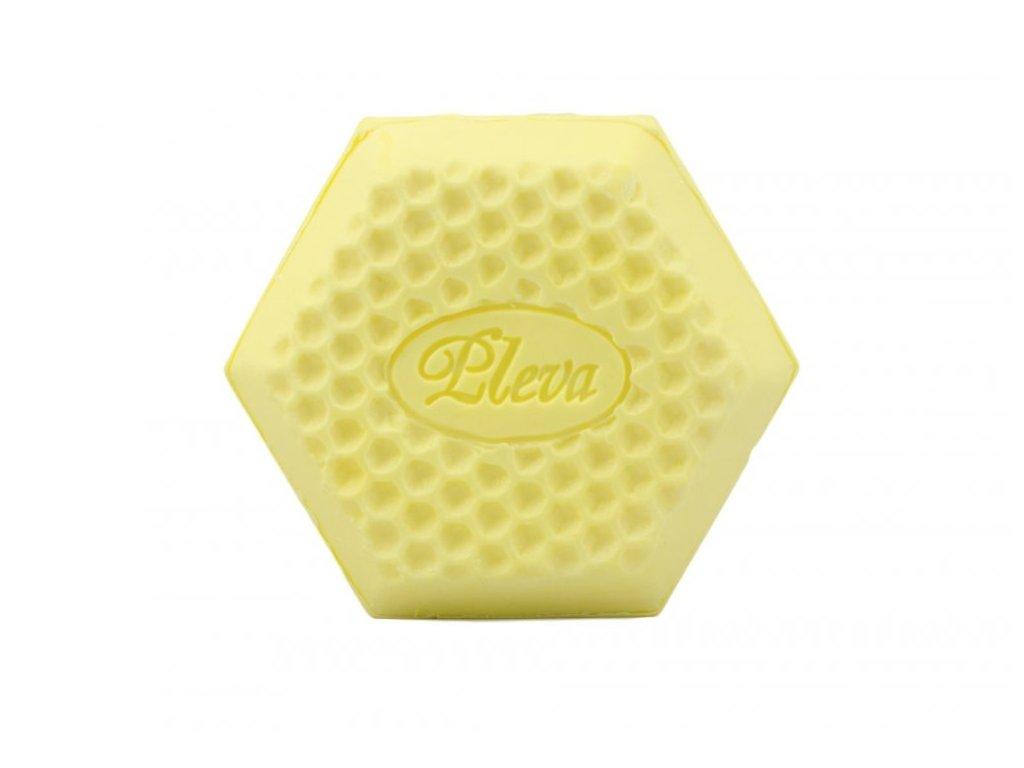 medové mýdlo