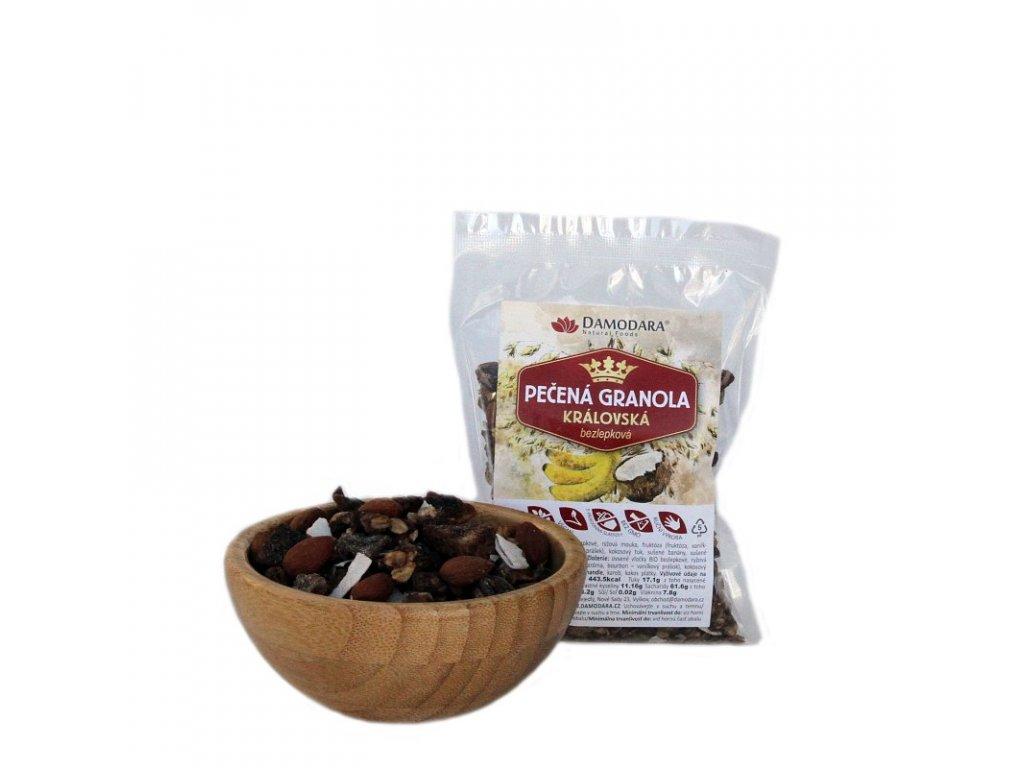 90 granola kralovska 120 miska