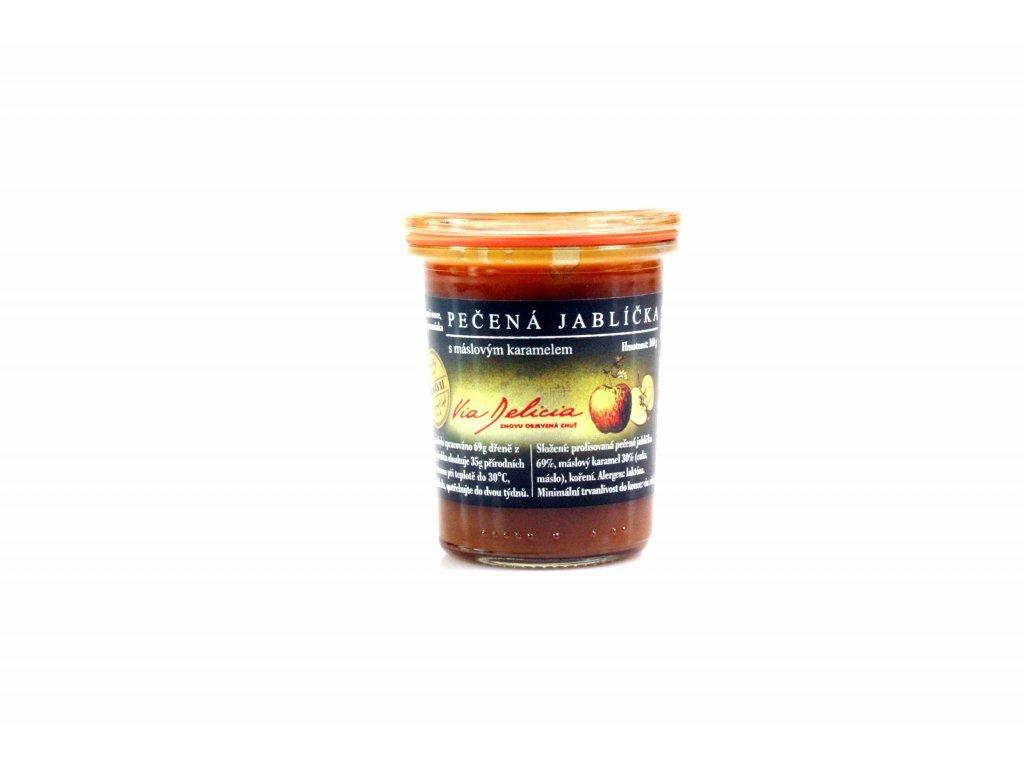 1756 1 pecena jablicka s maslovym karamelem