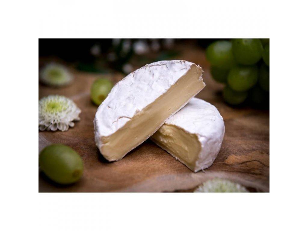 bio syr s bilou plisni na gril sezonni produkt