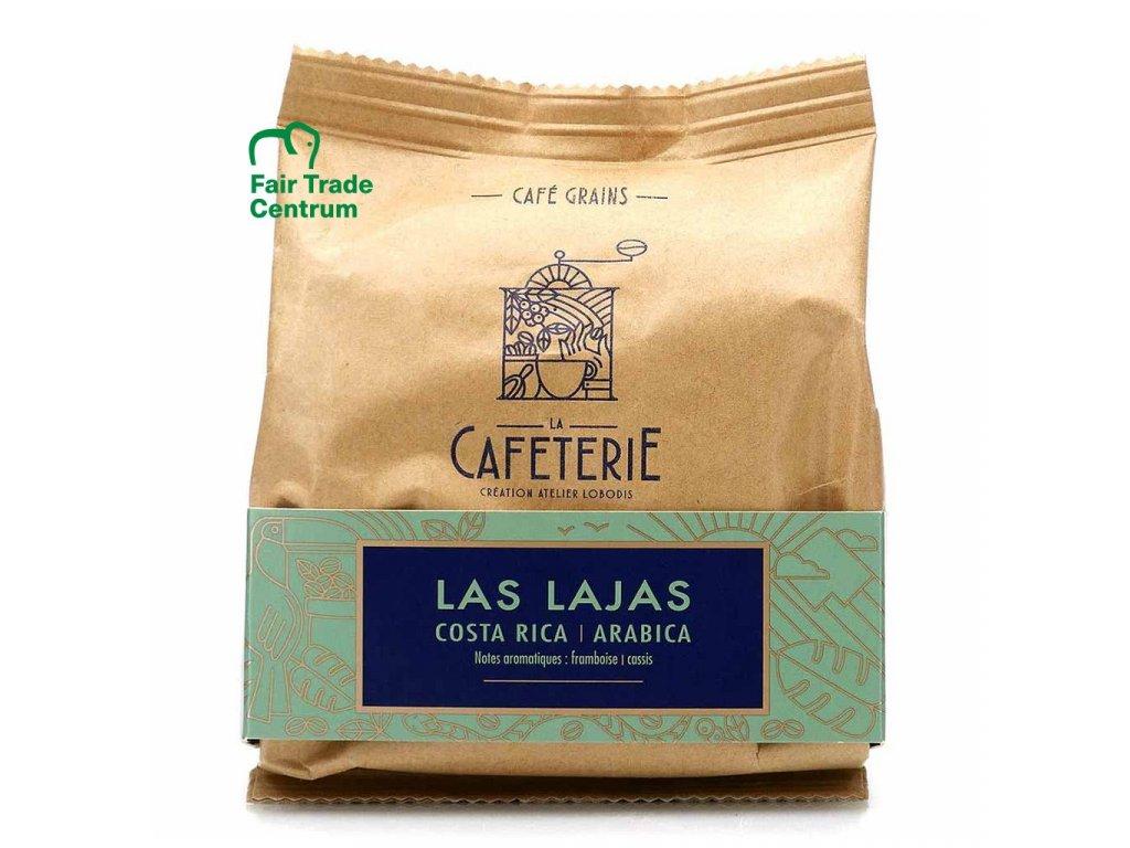 6406 fair trade zrnkova vyberova kava las lajas z kostariky mikrolot