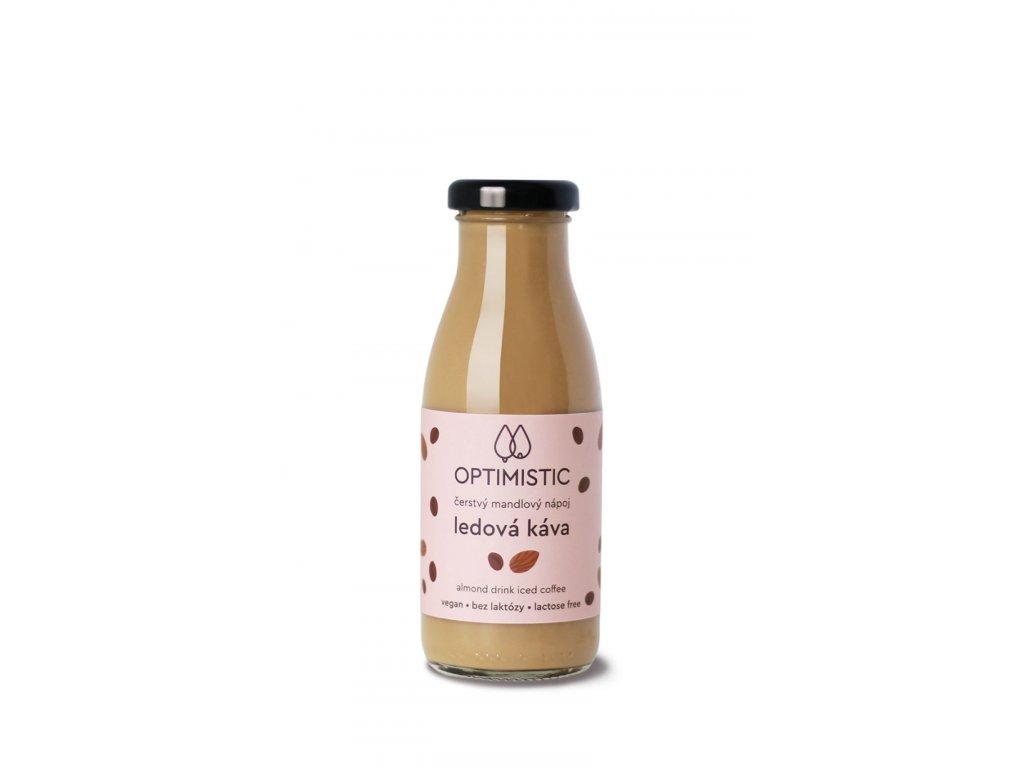 optimisitc mandle ledova kava