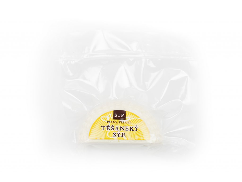Těšanský sýr, 150 g