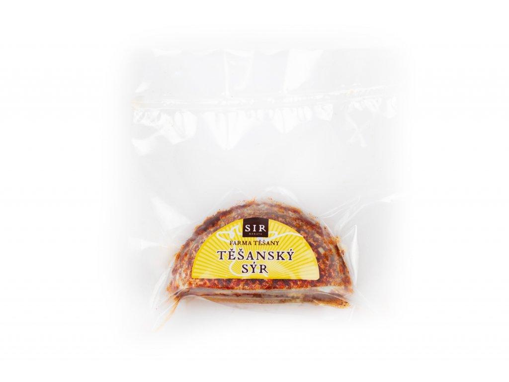 Těšanský sýr - čabajka, 150 g