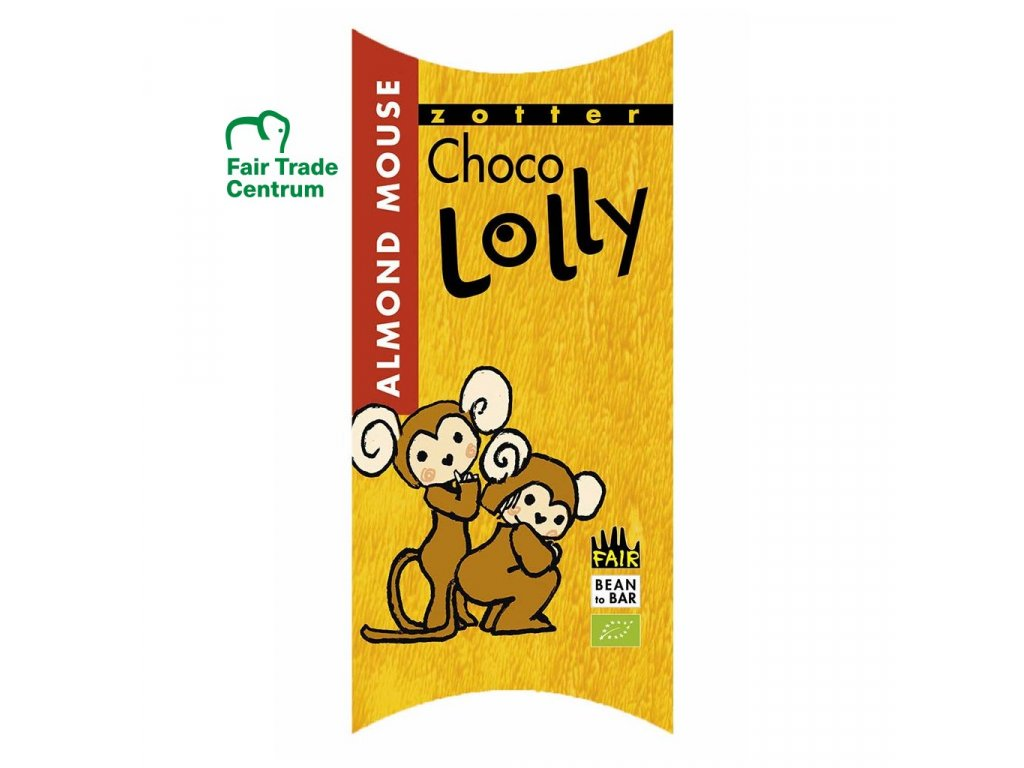 1162 1 fair trade bio cokoladove lizatko zotter lolly mandlova myska