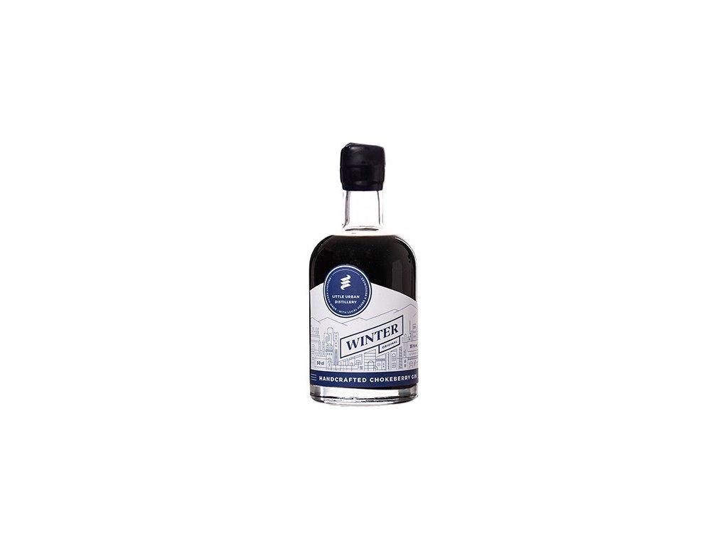 vyr 244 little urban distillery winter gin v01