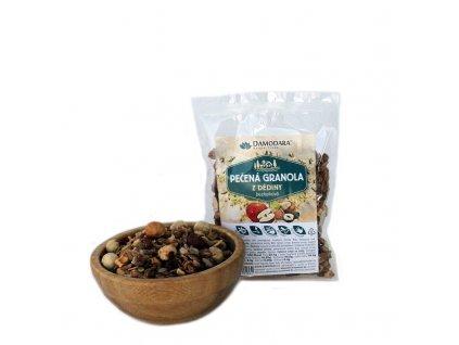 91 granola z dediny120 miska