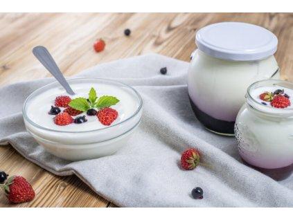 ovci jogurt ochuteny