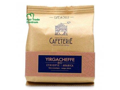6403 fair trade bio zrnkova vyberova kava yirgacheffe beriti z etiopie mikrolot 200 g
