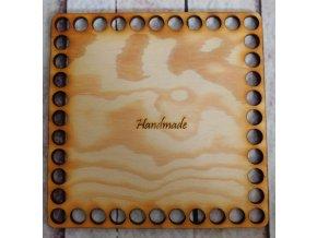 dno handmade 15x15 cm