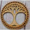 víko kruh strom 3