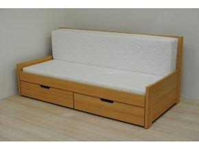 Rozkládací pohovka a postel Variant 1