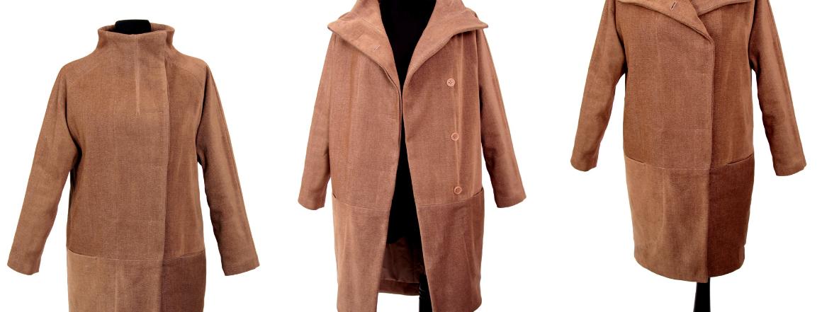 Kabát Zimní