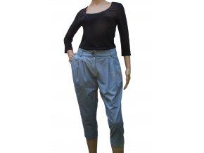 Kalhoty s obloukem