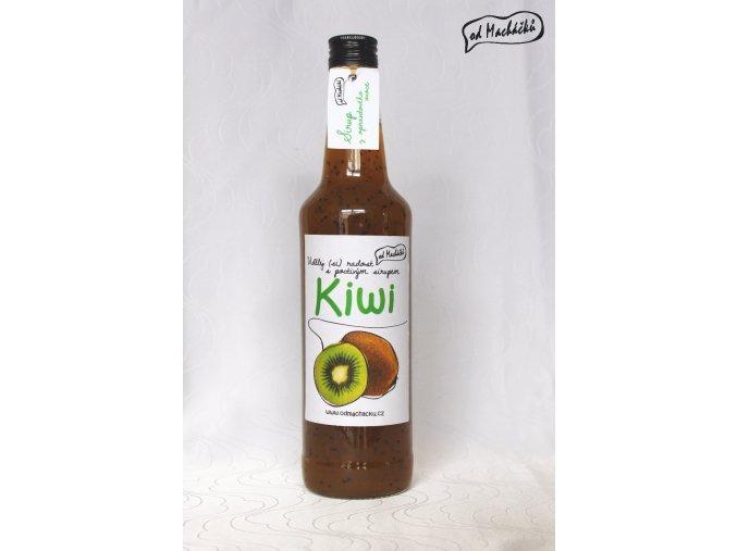 Sirup Kiwi