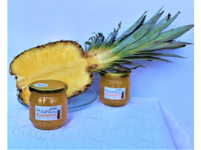 Džem Ananasový 200 g Od Macháčků