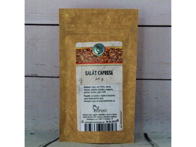 Salát Caprese 25 g