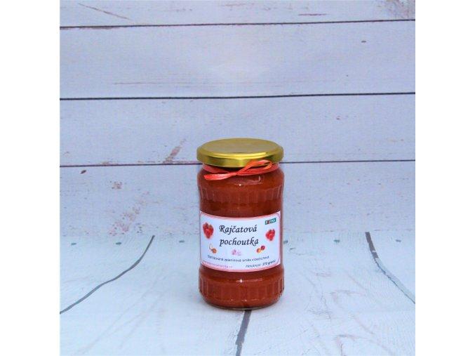 rajčatová pocoutka jemná