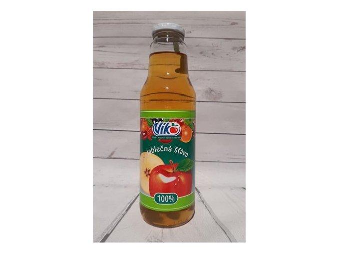 jablečná šťáva 100 %