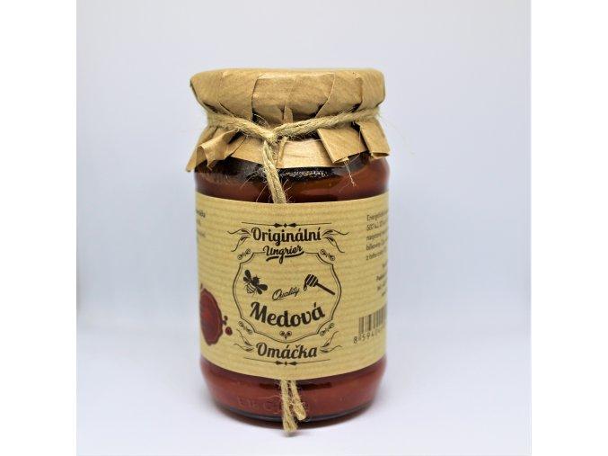 originální medová