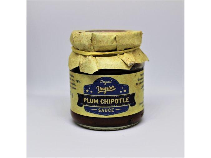 plum chipotle