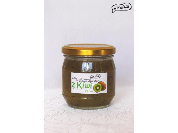 Džem Kiwi 200 g Od Macháčků
