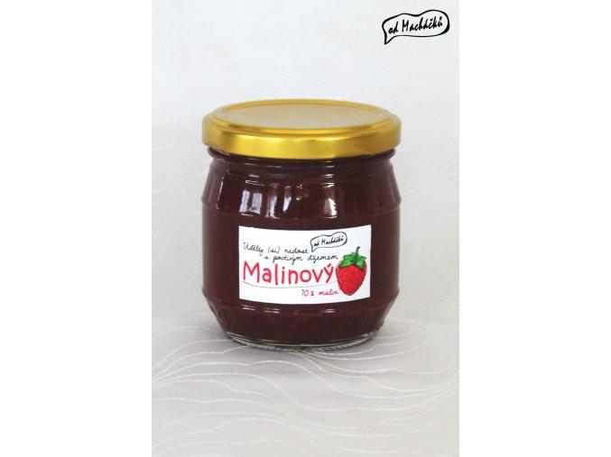 Džem Malinový
