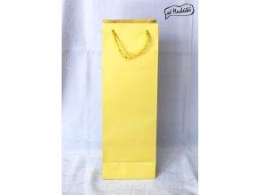 Dárková taška na 1 sirup