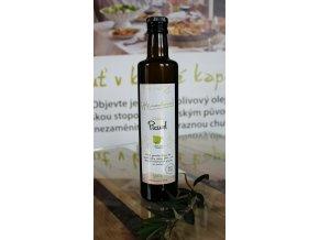 Picual 500ml - Extra panenský olivový olej